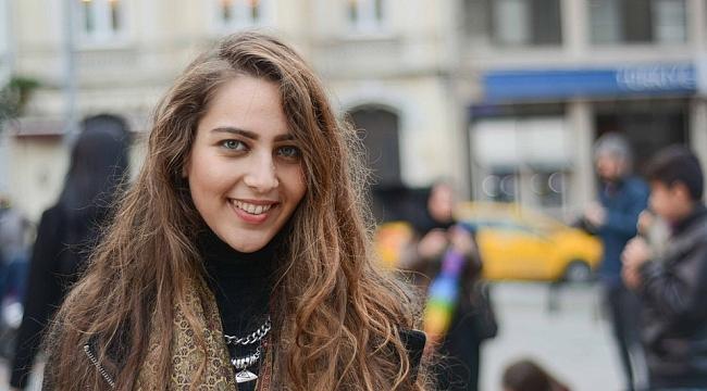 Halla Barakat: The eternal spirit of revolution