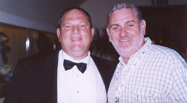 Harvey Weinstein Kimdir?