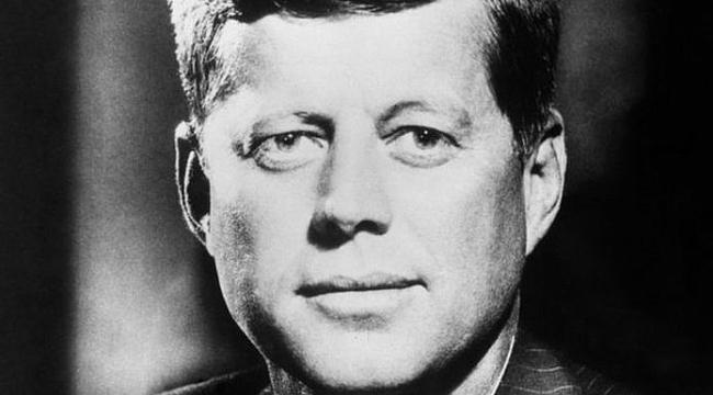 Kennedy suikastında Gizli belgeler açıklanıyor