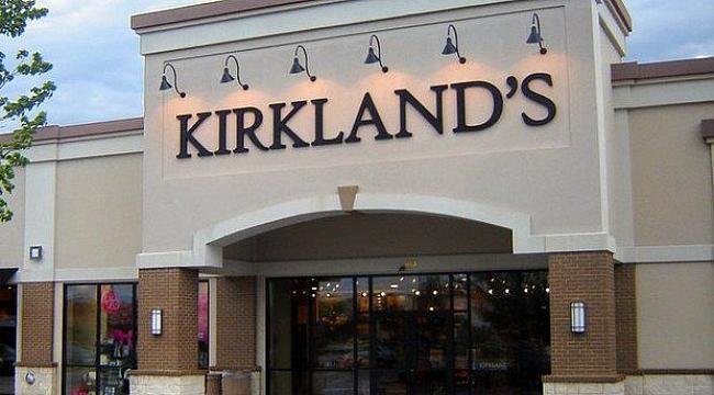 Kırkland's New Jersey'de Mağazalarını Arttırıyor