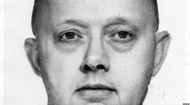 Las Vegas Saldırganının Babası Banka Soyguncusu Çıktı