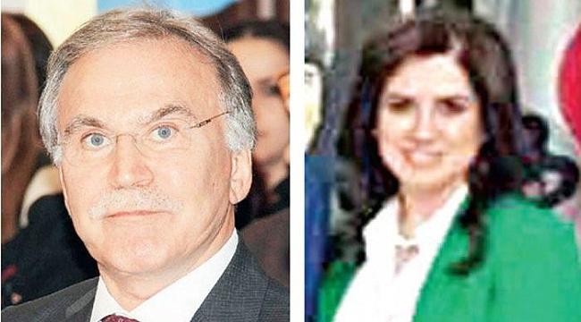 Mehmet Ali Şahin Evleniyor