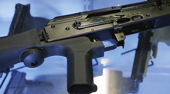 New Jersey'de Demokratlar: Silah Yasaklansın