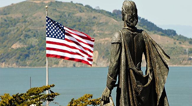 Pazartesi ABD'de Columbus Day Tatili
