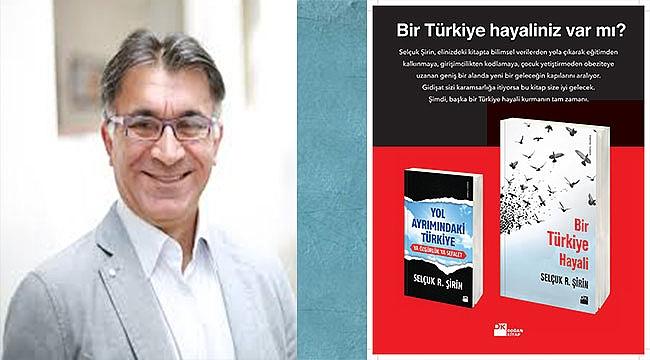 Prof. Şirin: Türkiye Hayalimde Çocuklar Var