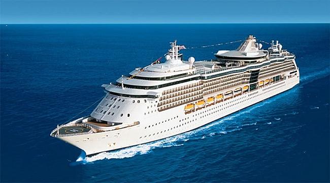 Royal Caribbean Türkiye Seferlerini İptal Etti