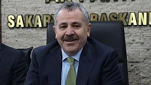 Şaban Dişli görevi bıraktı, gerekçesi: Kardeşi