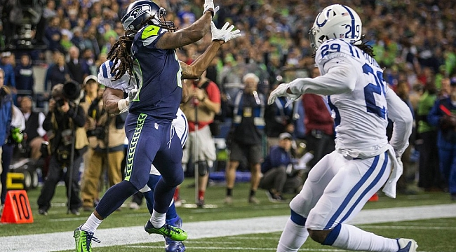 Seattle sports world reacts to Seahawks' rout of Colts on Sunday Night Football