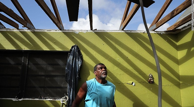 The US Virgin Islands are struggling to recover from the storms, too