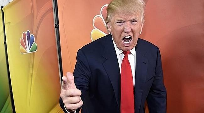 Trump NBC TV'ye: Lisansınızı İptal Ederim Dedi