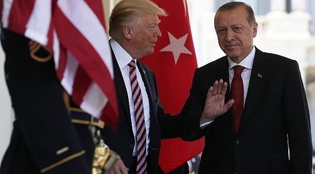 Trump'tan 29 Ekim Mesajı: Türkiye Önemli