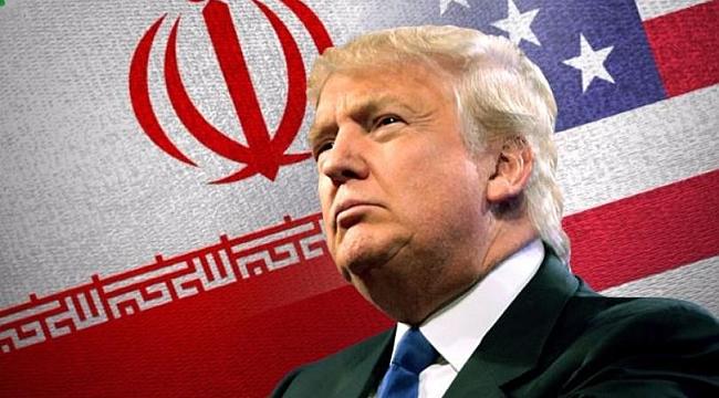 Trump'tan Iran kararı