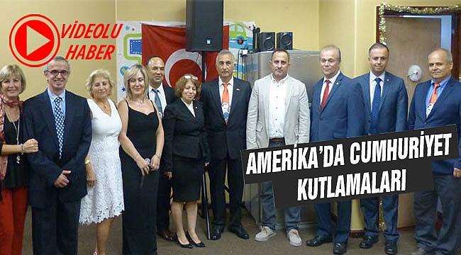 Türk Hars Birliğinden Cumhuriyet Kutlaması