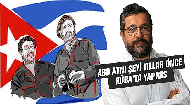 Türkiye Adım Adım Rusya'ya Doğru Kayıyor