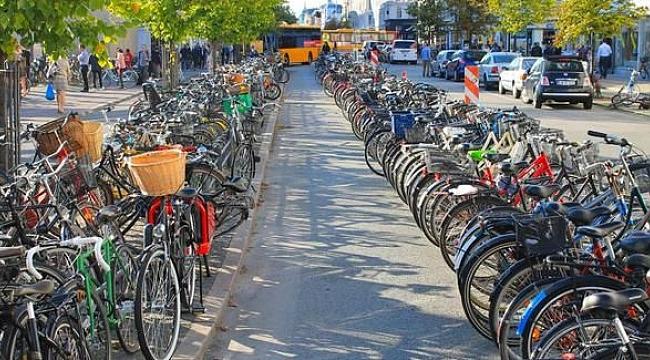 Türkiye Bisiklete Dönüyor