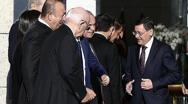 Türkiye'de Gündem Melih Gökçek