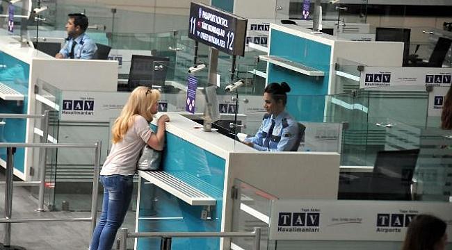 Türkiye'den Amerikalılara Vize Kolaylığı