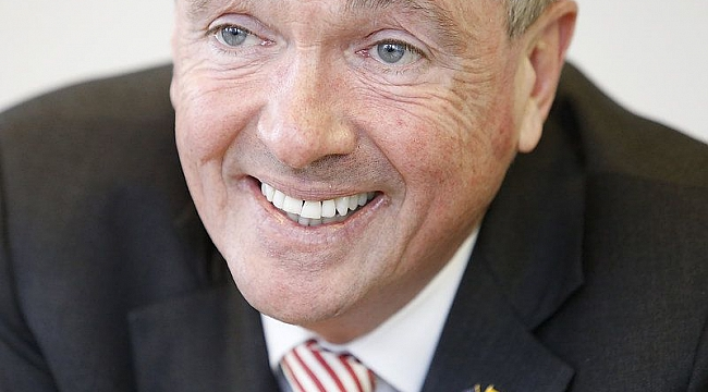 Will Phil Murphy's immigration comments hurt him on Election Day?