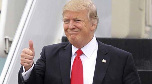 ABD Başkanı Trump'tan vergi reformuna destek