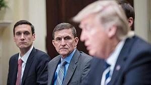 ABD'de Flynn krizi