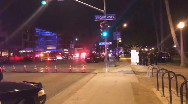 ABD'de Parti Otobüsünden Saldırı 1 Ölü