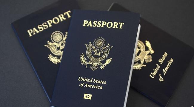ABD'de Tacizcilere Farklı Pasaport verilecek