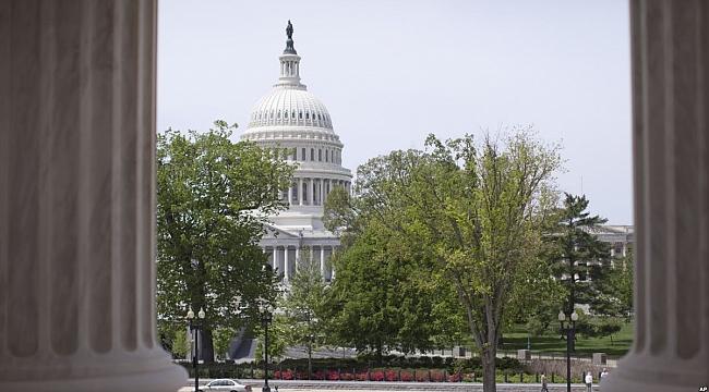 ABD Kongresi de Taciz Suçlaması
