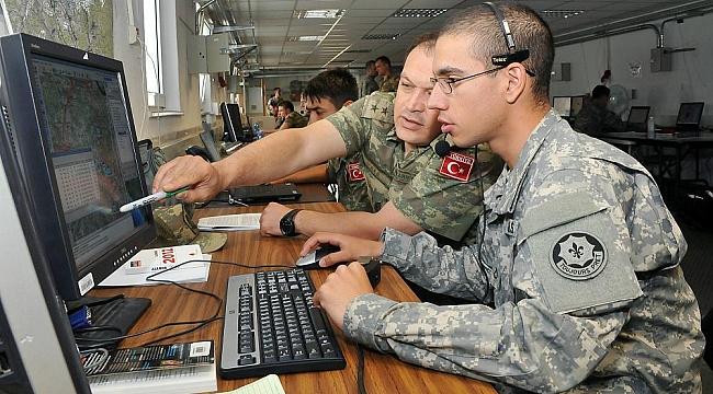 ABD'den Sonra En Fazla Asker Türkiye'den