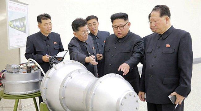 ABD ve Kuzey Kore arasında Savaş Çıkarsa...
