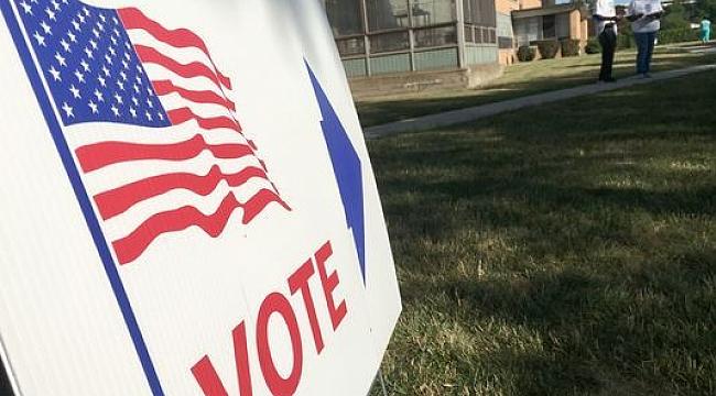 Amerika'da Yerel Seçimler Bugün Yapılıyor