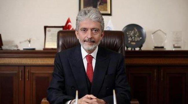 Ankara Büyükşehir Belediye Başkanı Tuna'dan Ankapark açıkaması