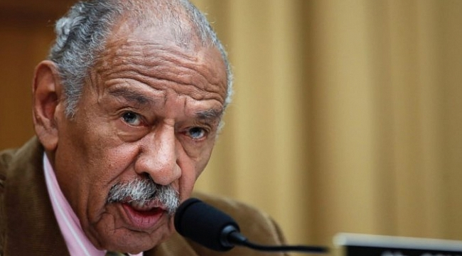 Another former staffer accuses Rep. John Conyers of sexual misconduct