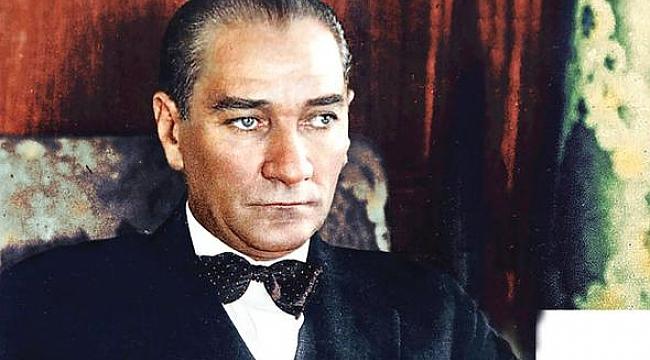 Batmayan Güneş: Atatürk