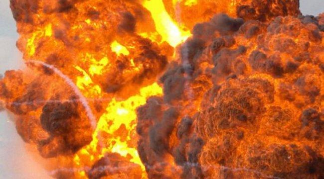Bomba yüklü araçla saldırı: En az 20 ölü 30 yaralı