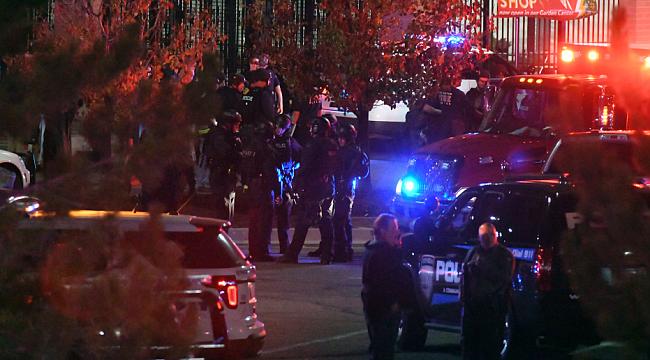 Colorado Walmart'a Silahlı Saldırı 3 Ölü