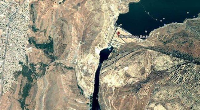 Deprem Nedeniyle İran'da 150'den Fazla Ölü Var