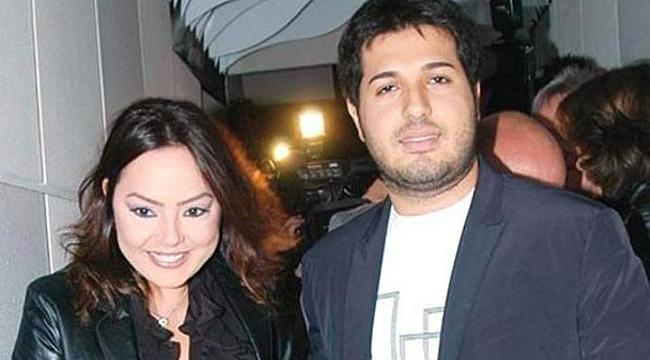 Ebru Gündeş Rıza Sarraf'tan Boşandı