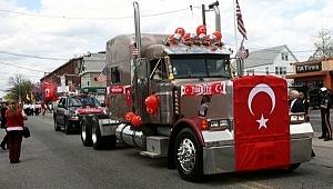 En Çok Türk New Jersey'de