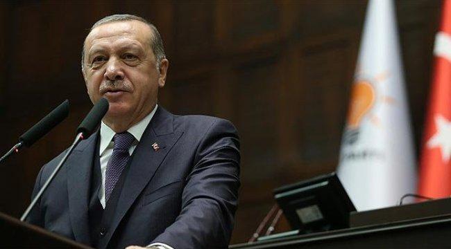 Erdoğan: Tuzağı ABD'de kurdular...