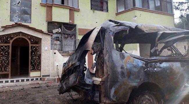 Esed rejiminin Doğu Guta saldırılarında 20 sivil öldü