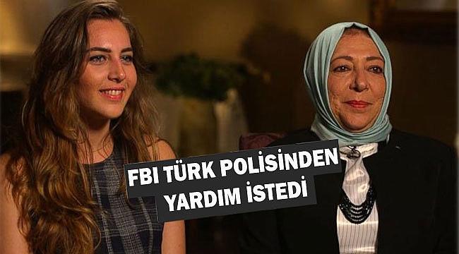 FBI Halla Barakat'in olayı için Türkiye'de