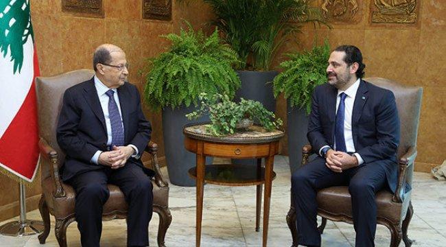 Hariri görevine devam edecek