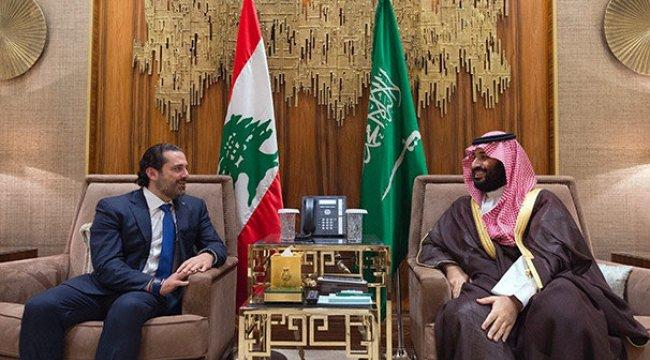 Hariri: Hizbullah'ın müttefikleri etkilemesi kabul edilemez
