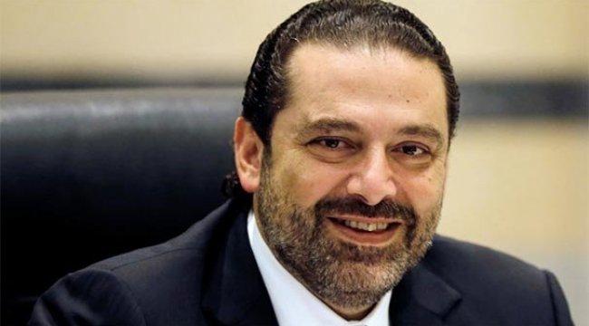 Hariri salı günü Mısır'da Sisi ile görüşecek