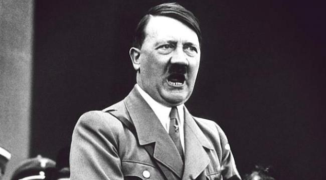 Hitler'in intiharı bir Yalanmış