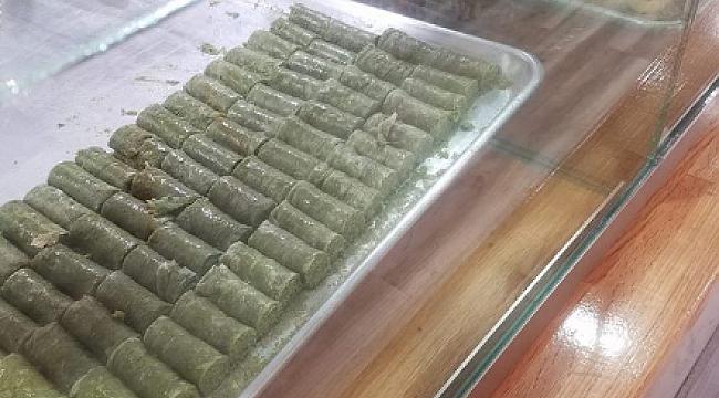 Houston'da Türk Baklavası Lezzeti: Suzie's Pastry Shoppe