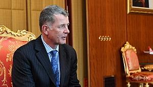 İngiliz Büyükelçi: Koalisyon Rakka'daki kirli anlaşmadan haberdardı