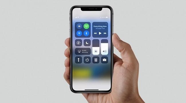 Iphone X ikizleri ayırt edemiyor