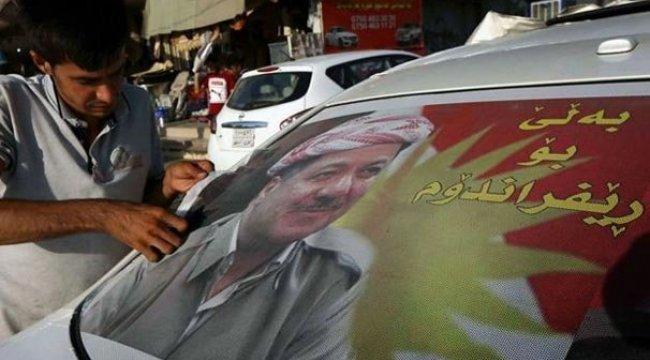 Irak'tan bir iptal kararı daha! Barzani hayal kırıklığı yaşıyor
