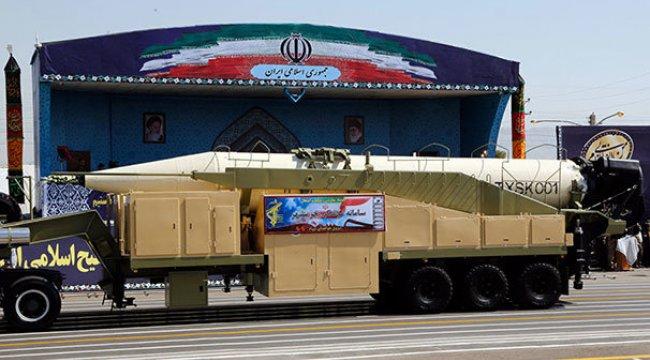 İran'dan Avrupa'ya gözdağı
